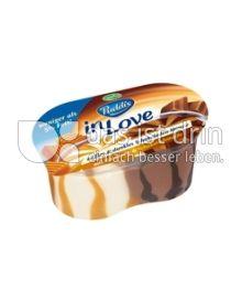Produktabbildung: Campina Puddis in Love Mousse 80 g