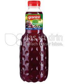 Produktabbildung: Granini Trinkgenuss Traubensaft rot 1 l