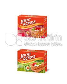 Produktabbildung: Griesson-de Beukelaer Leicht&Cross 125 g