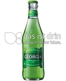 Produktabbildung: The Spirit of Georgia Green Mango Kiwi 0,5 l