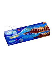 Produktabbildung: Bahlsen Chocofino 125 g