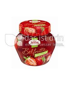 Produktabbildung: Zentis Belfrutta Auslese Erdbeer 340 g