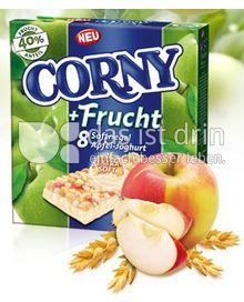Produktabbildung: Schwartau Corny + Frucht Apfel Joghurt 200 g