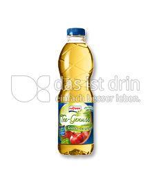 Produktabbildung: natreen Tee-Genuss Grüntee-Granatapfel 1 l