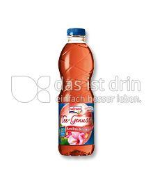 Produktabbildung: natreen Tee-Genuss Rooibos-Hibiskus-Lotus 1 l