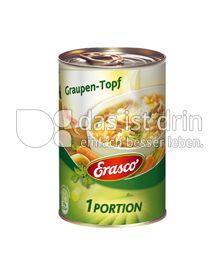 Produktabbildung: Erasco Graupentopf 400 g