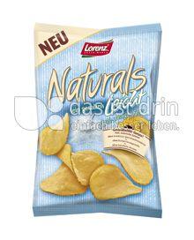 Produktabbildung: Lorenz Naturals Leicht fein gesalzen 95 g