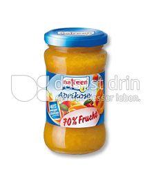 Produktabbildung: natreen Fruchtaufstrich Aprikose 225 g