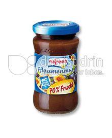 Produktabbildung: natreen Pflaumenmus 225 g