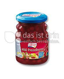 Produktabbildung: natreen Wild-Preiselbeeren 210 g