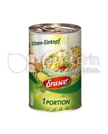Produktabbildung: Erasco Erbsen-Eintopf 400 g