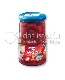 Produktabbildung: natreen Erbeeren 370 ml