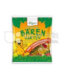 Produktabbildung: Original Bärengarten Gelatinefreie Fruchtsaft-Gummibärchen 150 g