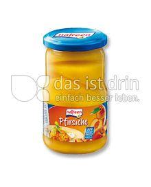 Produktabbildung: natreen Pfirsiche 370 ml