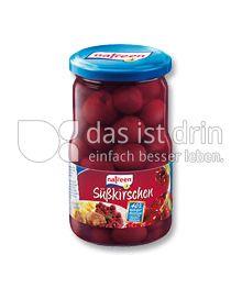 Produktabbildung: natreen Süßkirschen 370 ml