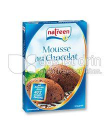 Produktabbildung: natreen Mousse au Chocolat 36 g