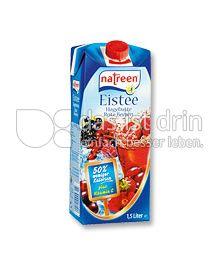Produktabbildung: natreen Eistee Hagebutte Rote Beere 1,5 l