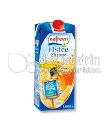 Produktabbildung: natreen Eistee Zitrone 1,5 l