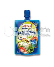 Produktabbildung: natreen Joghurt-Kräuter Dressing 100 ml