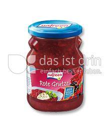 Produktabbildung: natreen Rote Grütze 500 g