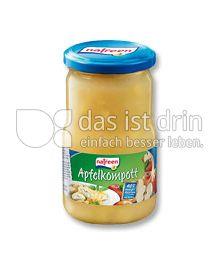 Produktabbildung: natreen Apfelkompott 370 ml