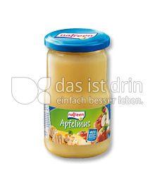 Produktabbildung: natreen Apfelmus 370 ml