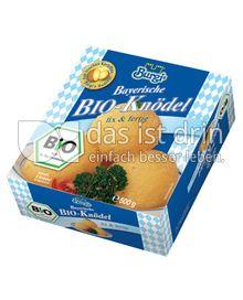 Produktabbildung: Burgi's Bayerische BIO-Knödel 500 g