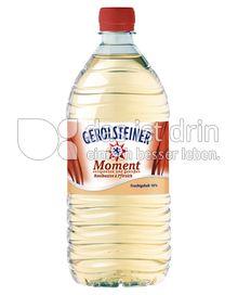 Produktabbildung: Gerolsteiner Moment Rooibostee & Pfirsich 1 l