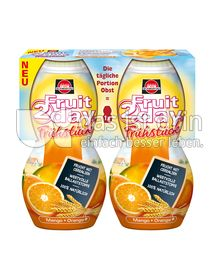 Produktabbildung: Schwartau Fruit2day Frühstück Mango - Orange 400 ml