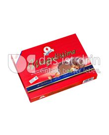 Produktabbildung: Halloren Nougatissimo 115 g