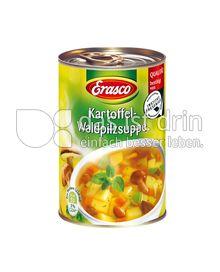 Produktabbildung: Erasco Kartoffel-Waldpilzsuppe 400 ml
