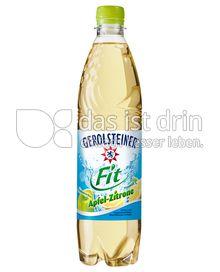 Produktabbildung: Gerolsteiner Fit 0,75 l
