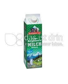 Produktabbildung: Berchtesgadener Land Frische Bergbauern-Milch 1,5% 1 l