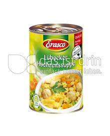 Produktabbildung: Erasco Lübecker Hochzeitssuppe 400 ml