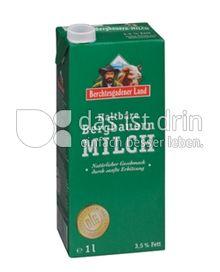 Produktabbildung: Berchtesgadener Land Haltbare Bergbauern-Milch 3,5% 1 l