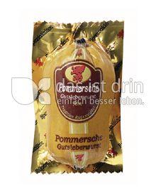 Produktabbildung: Rügenwalder Plüntsch Pommersche Gutsleberwurst fein 250 g