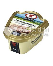 Produktabbildung: Rügenwalder Plüntsch Pommersche Gutsleberwurst fein Frischebox 125 g