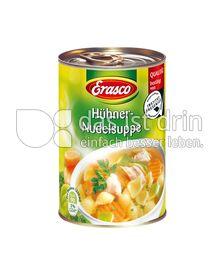 Produktabbildung: Erasco Hühner-Nudelsuppe 390 ml