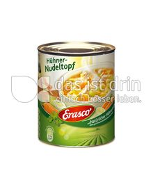 Produktabbildung: Erasco Hühner-Nudeltopf 800 g