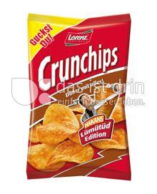 Produktabbildung: Crunchips Döner mit alles 175 g