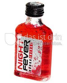 Produktabbildung: Night Fever Vodka Energy 20 ml