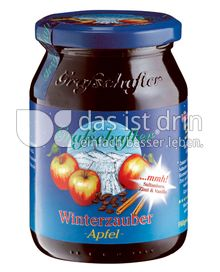 Produktabbildung: Grafschafter Winterzauber Apfel 450 g