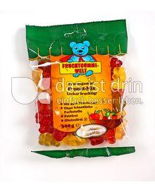 Produktabbildung: Fruchtgummi-Welt Frucht-Mix 300 g