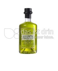 Produktabbildung: Altenburger Vansin Absinth 66 500 ml