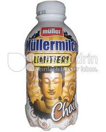 Produktabbildung: Müller Müllermilch Chai 400 ml