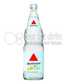 Produktabbildung: Apollinaris Lemon 0,7 l
