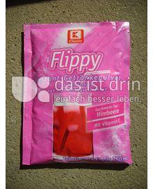 Produktabbildung: K-Classic Flippy Himbeere 100 g