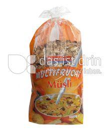 Produktabbildung: Nordwaldtaler Multifrucht Müsli 1000 g