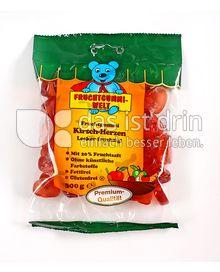 Produktabbildung: Fruchtgummi-Welt Kirsch 300 g