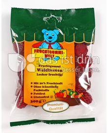 Produktabbildung: Fruchtgummi-Welt Waldbeeren 300 g